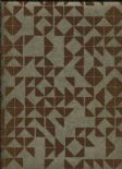 Favourite Twist Prisma Wallpaper 76040 By Hooked On Walls For Today Interiors